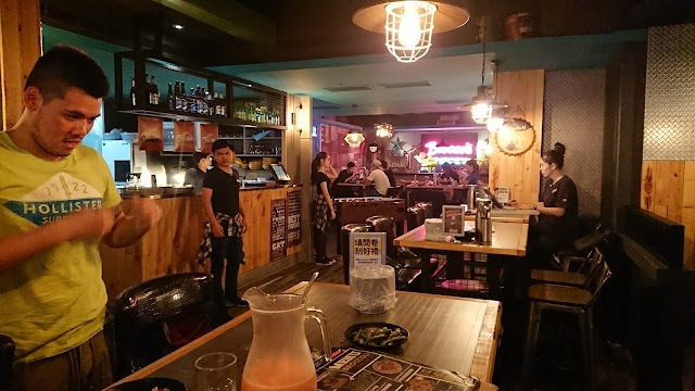 Broccolibeer韓国餐酒食堂