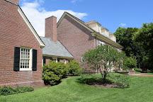 Concord Museum, Concord, United States