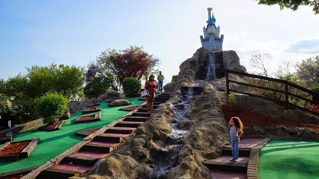 Magic Mountain Fun Center - East
