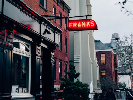 Frankies Business
