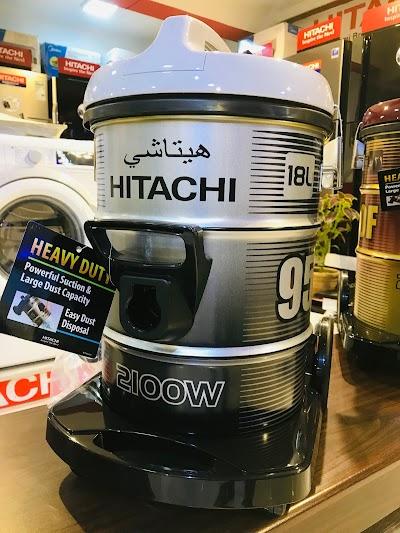Hitachi هیتاچی