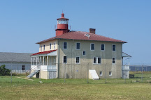 Point Lookout Lighthouse, Scotland, United States