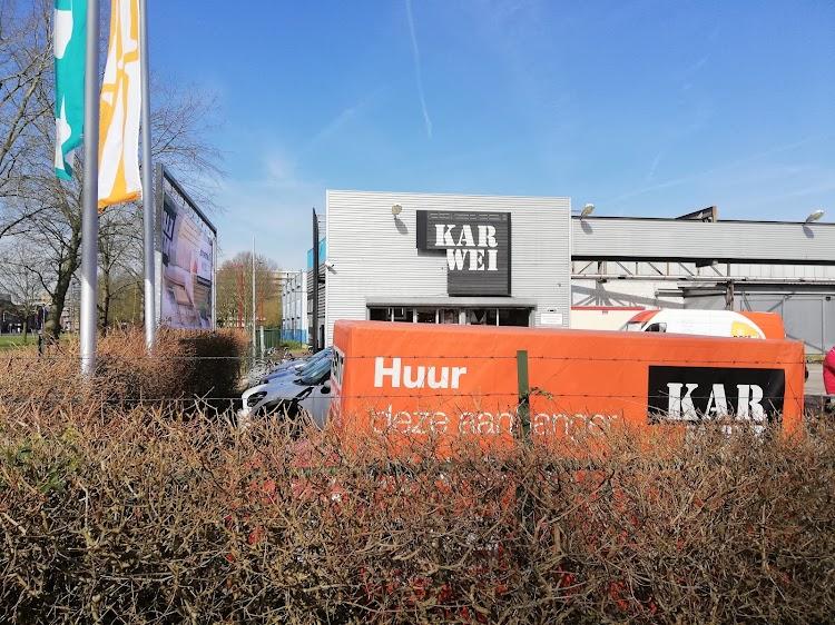 KARWEI bouwmarkt Nieuwegein-Centrum Nieuwegein