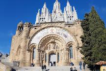 Museu dels Autòmats, Barcelona, Spain