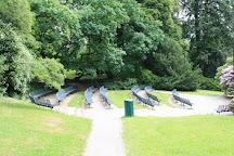 Bergpark, Kassel, Germany