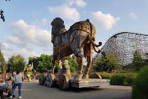 Attractiepark Toverland, Sevenum, The Netherlands