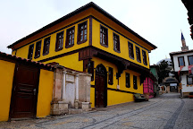 Odunpazari Evleri, Eskisehir, Turkey