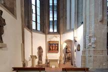 St. Moritzkirche (Church of St. Moritz), Halle (Saale), Germany