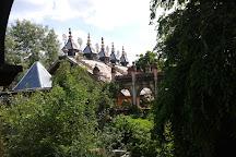 Jardins Secrets, Vaulx, France