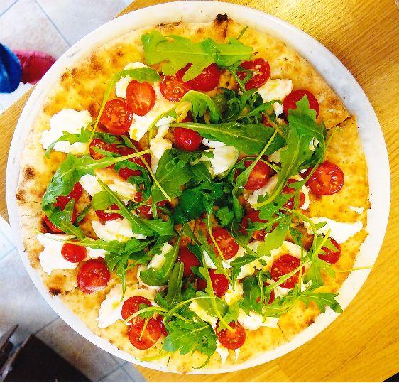 Pizza Mongelli