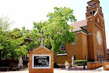 SS Cyril & Methodius Church, Lemont, United States