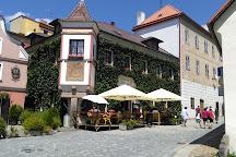 State Castle Jindrichuv Hradec, Jindrichuv Hradec, Czech Republic
