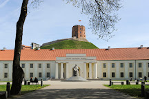 National musem of Lithuania, Vilnius, Lithuania