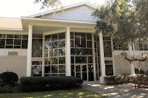 Arthur J. Moore Methodist Museum, Saint Simons Island, United States