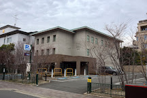 Hori Art Museum, Nagoya, Japan