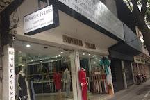 Emporium Tailors, Bangkok, Thailand