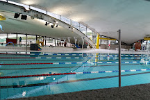 Centre Sportif Richard-Bozon, Chamonix, France