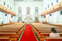 Church of the Sacred Heart, Singapore, Singapore