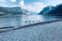 Spiaggia di Onno, Oliveto Lario, Italy