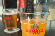 Armada Cervejeira, Sao Jose, Brazil