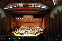 Auditorio Leon de Greiff, Bogota, Colombia