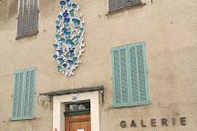 Galerie Gabel, Biot, France