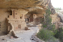 Balcony House, Mesa Verde National Park, United States