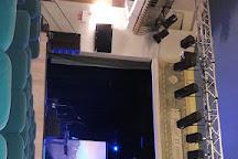 Alfa Teatro, Turin, Italy