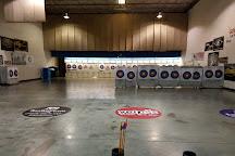 Impact Archery, Las Vegas, United States