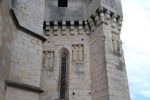 Eglise de Saint Astier, Saint-Astier, France
