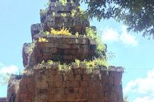 Angkor Tour Services, Siem Reap, Cambodia