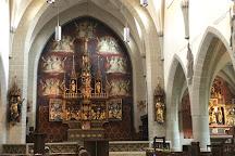 Heiliggeistkirche, Basel, Switzerland