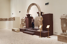 Iraqi Museum, Baghdad, Iraq