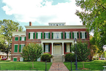 Centre Hill Mansion, Petersburg, United States