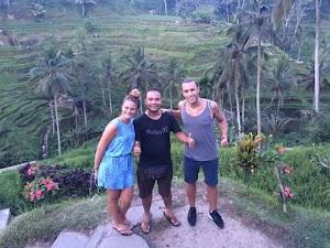 Bali Tour Driver Guide Professional by Bagus Tour Service