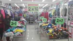 Tienda Avalanch Huamanga 1