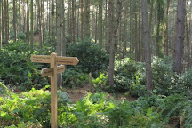 Rushmere Country Park, Leighton Buzzard, United Kingdom
