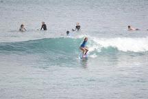 Olas de Bali Surf School, Uluwatu, Indonesia