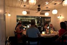 Abraxas bar, Tel Aviv, Israel