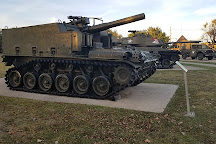 1st Cavalry Division Museum, Fort Hood, United States