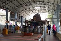 Sakshi Ganapati Temple, Kurnool, India