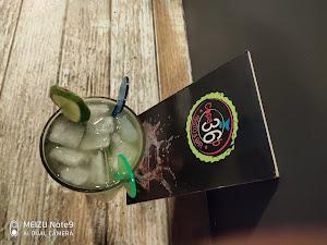 Copa 36b Resto & Bar 1