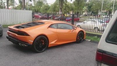 Lamborghini Kuala Lumpur Selangor Malaysia Phone 60 3 5567 0888