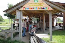 Jagdmaerchenpark Hirschalm, Unterweissenbach, Austria