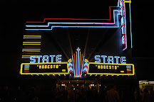 The State Theatre, Modesto, United States