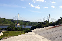 Penobscot Narrows Bridge, Prospect, United States
