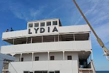 Le Lydia, Le Barcares, France