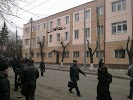 Музей истории органов внутренних дел Волыни на фото Луцка
