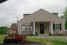 Robert Thomas Carriage Museum and Schwartz Tavern, Blackstone, United States