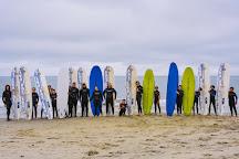 Carmel Surf Lessons, Carmel, United States